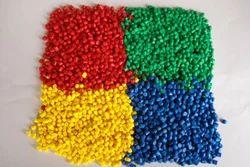 FRLS PVC Granules