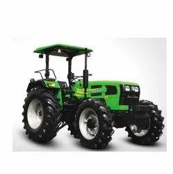 Indo Farm 3090 DI 2WD, 90 hp Tractor, 2400 kg