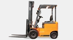 Rental Battery Operated Forklift