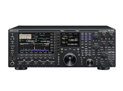 TS-990S HF/50MHz Transceiver