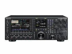 TS-990S HF/50MHz Transceiver