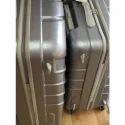 Abs Plastic Traveler Suitcase