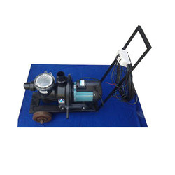 MS Suction Sweeper Machine