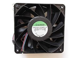 PMD4812PMB1-A DC Fan