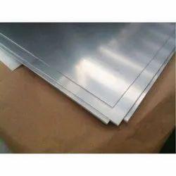 321 / 321H Stainless Steel Matt PVC Sheet