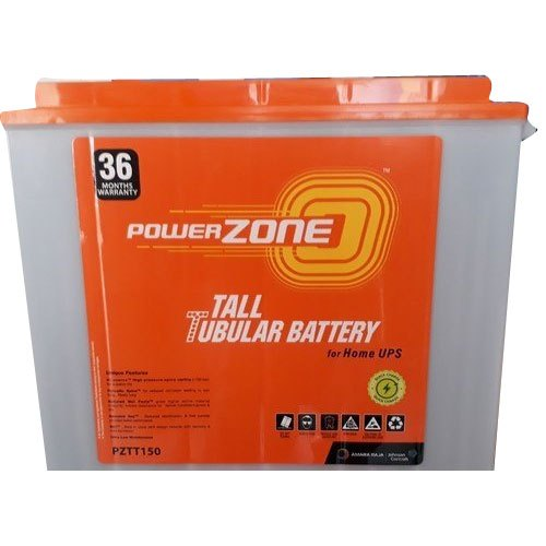 Power Zone150AH Tall Tubular Battery
