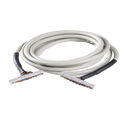 FRC 50 Pin Female Round Cable