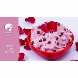 Rose Petals Shrikhand, Packaging Type: Box, Pack Size: 500 Kg