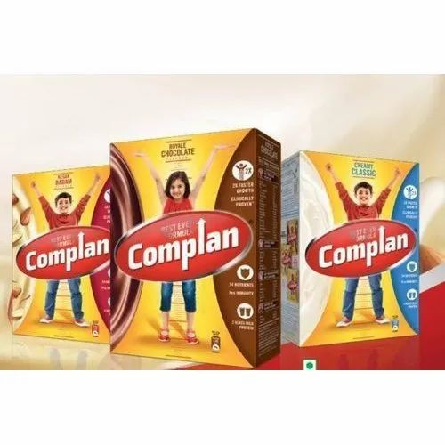 Classic Complan Health Drink Packaging Type Box Rs 235 Packet Id 20824903191