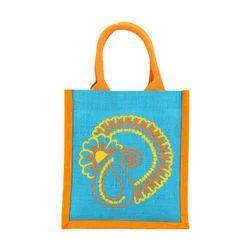 Handicraft Shopping Jute Bag
