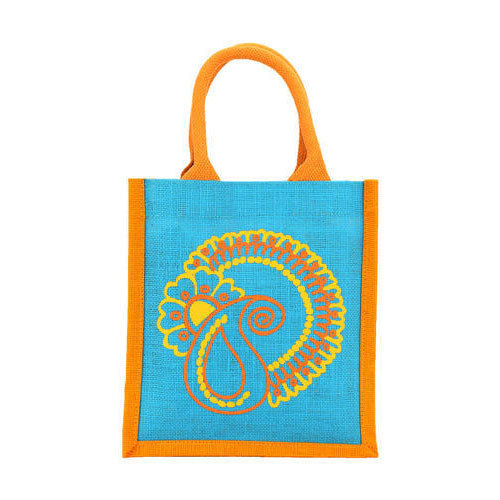 Handicraft Shopping Jute Bag At Rs 80 Piece Ayanavaram Chennai