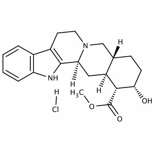 Yohimbine Hydrochloride