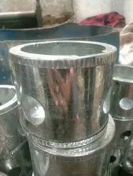 Steel Light Box