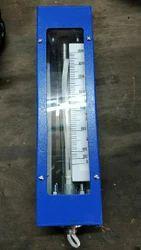 Glass Tube Rotameter