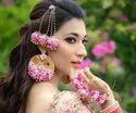 Ladies Gotta Flower Earrings