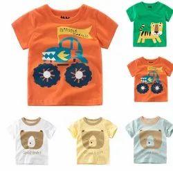 Multicolor Girl & Boy Infant Wear, Age Group: 2-3yr