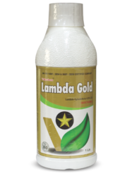 Lambda Cyhalothrin 4.9% CS