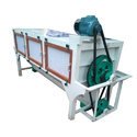 Centrifugal Sieving Machine for Atta , Besan