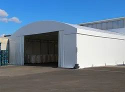 Customized Storage Warehouse Tent