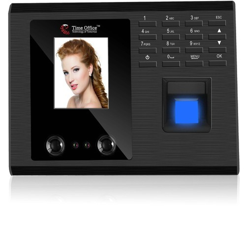 Face Recognition Attendance System With Payroll Software