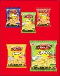 Biharilal Chips