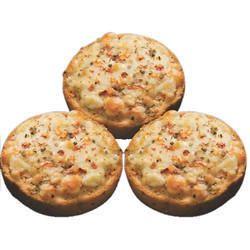 Indie Delights Frozen Garlic Bread
