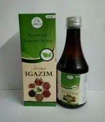 Herbal Igazim