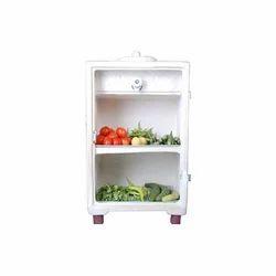 Clay Refrigerator