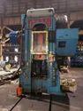Forging Press Ajax 1300 Ton