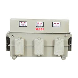 Oil Cooled Servo Stabilizers