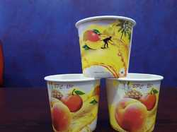 BPC Paper Fruit Juice Disposable Cup, For Event, Capacity: 150 ML
