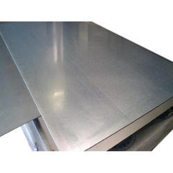 Bhushan Galvanized Plain Sheet