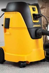 MIRKA Dust Extractor
