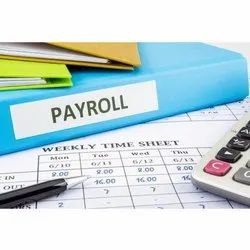 Third Party Payroll Services, Location: Pan India