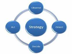 营销战略与发展