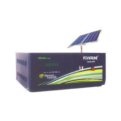 Hybrid Solar Power Inverter