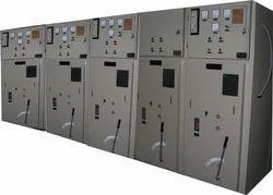 3.3/6.6 KV VCB Panel