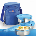 Power Plus Zippy Lunch Box