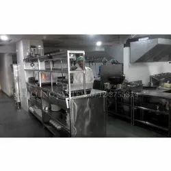 Hotel Kitchen Designing Service