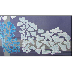 Hand Embroidered Applique Work