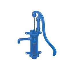 Clamp Hand Pump