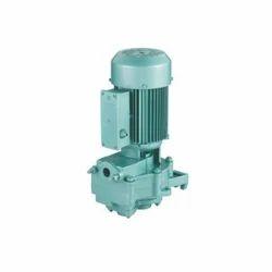 0.5 - 2 hp Deep Well Jet Centrifugal Pump Set, Minimum Flow Rate: 50 LPM