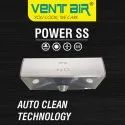 Power SS Ventair Kitchen Chimney