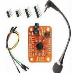 V3 Arduino Voice Recognition Module