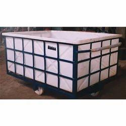 Processing Crates