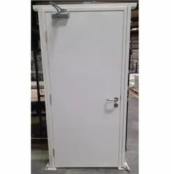 Instor Steel Fire Doors