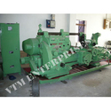 Turret Lathe Machine