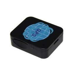 GPS Route Tracking System