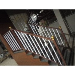 Stair Railings in Nashik, सीढ़ी रेलिंग्स, नासिक ...