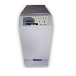 Online UPS In Built with Isolation Transformer